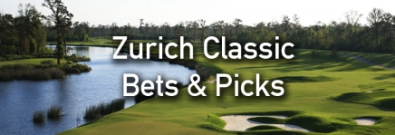 Zurich Classic Betting Guide + Volvo China Open