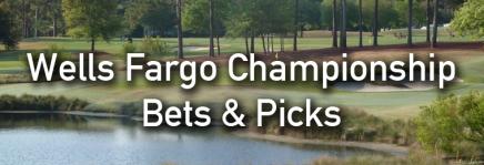 Daily Fantasy Golf – Wells FargoChampionship