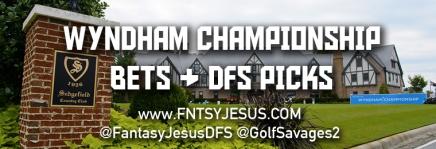 Wynham Championship Podcast